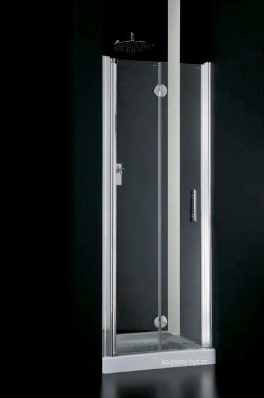 sprchové dveře Space