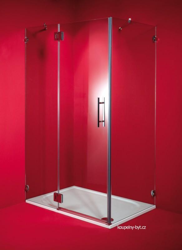 sprchový kout Pilas