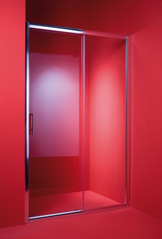 Sprchové dveře ELCHE II