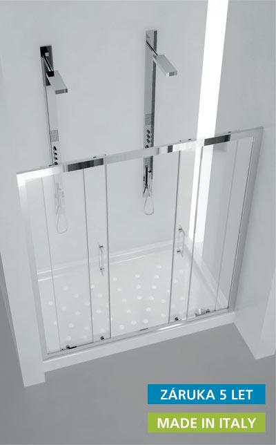 Sprchové dveře MITHRA