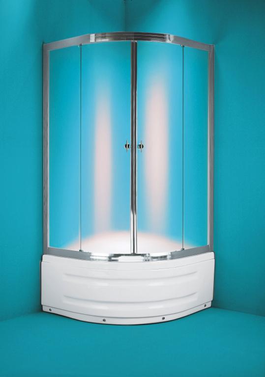 Sprchový kout Toledo