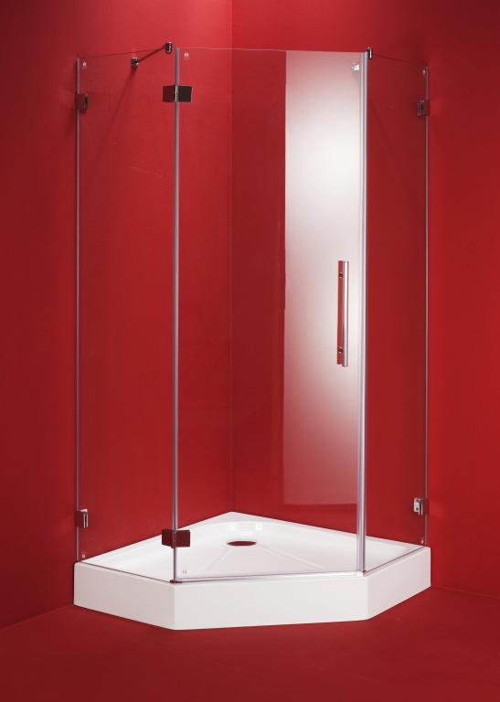 Sprchový kout Burella II