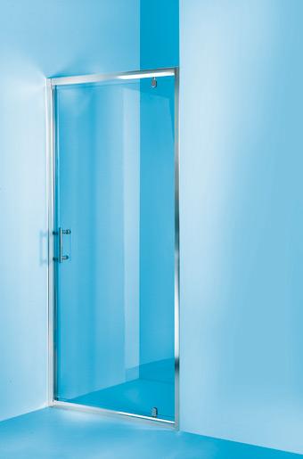 Sprchové dveře Soria