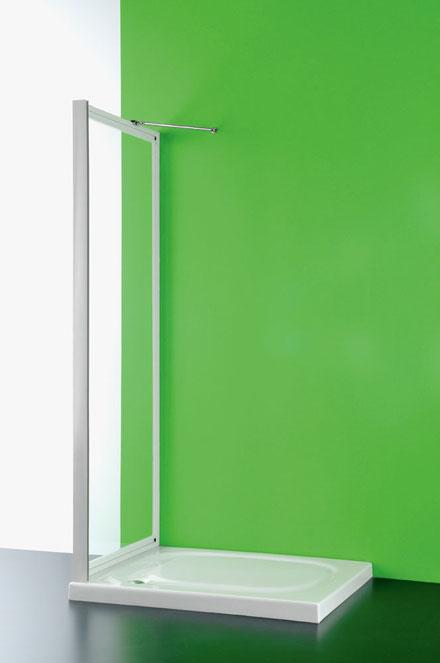 Pecná sprchová stěna ANTA FISSA CC
