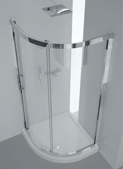 Sprchový kout DIANA