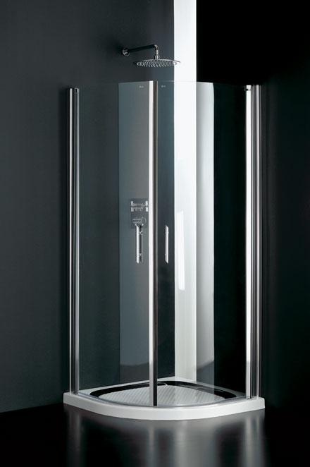 Sprchový kout 75x75