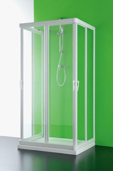 Sprchový kout Maglio 80x80x80 cm