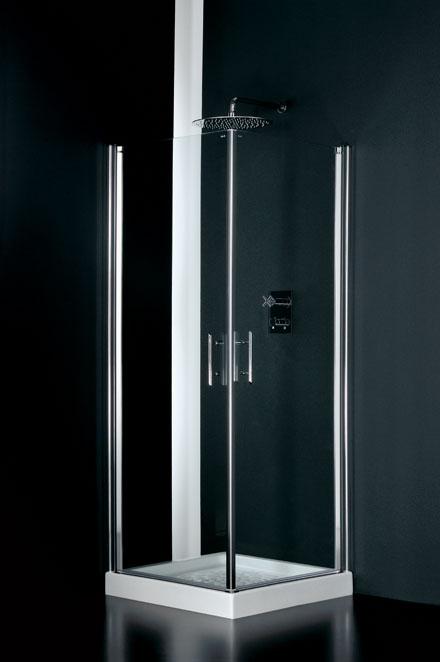 Sprchový kout Side