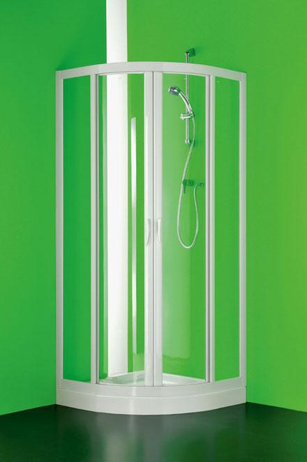 Sprchový kout Ponte 90x90 cm
