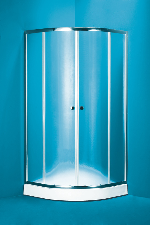 Sprchový kout Navarra 90x90 cm