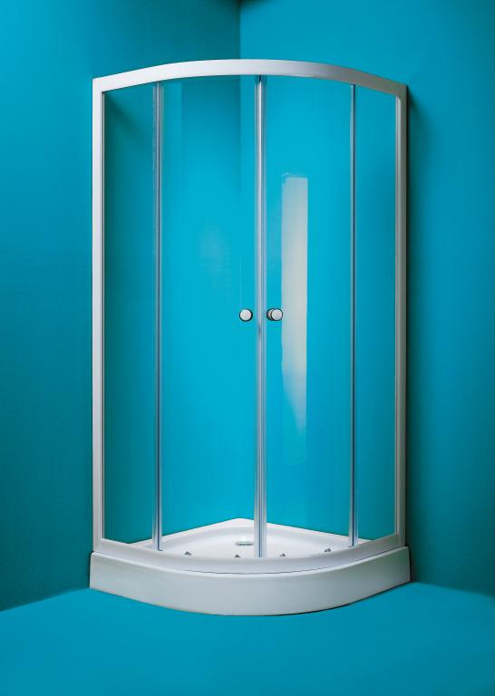 Sprchový kout Madrid 90x90 cm