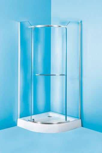 Sprchový kout Malaga 90x90 cm