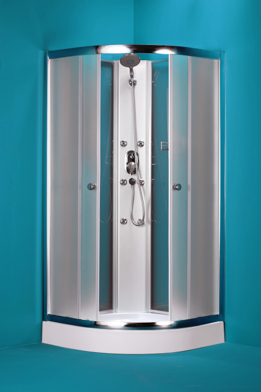 Sprchový box Granada