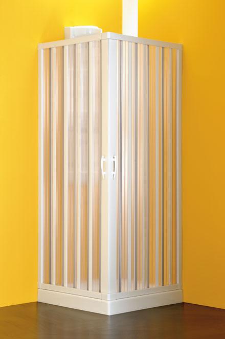 Sprchový kout Giove 100x80 cm