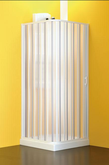 Sprchový kout Venere 100x80 cm
