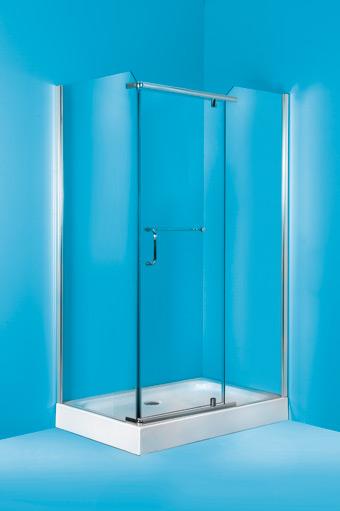 Sprchový kout Cartagena 120x80 cm