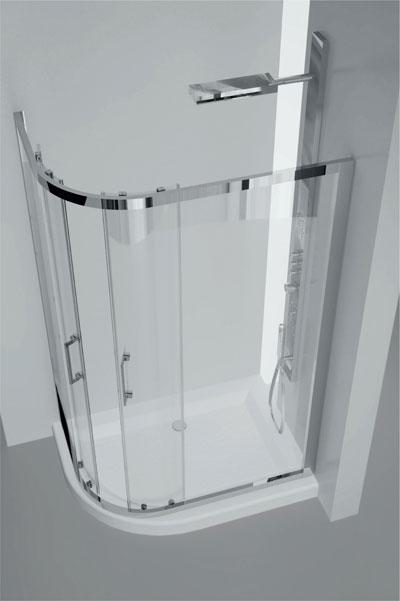 Sprchový kout Giano