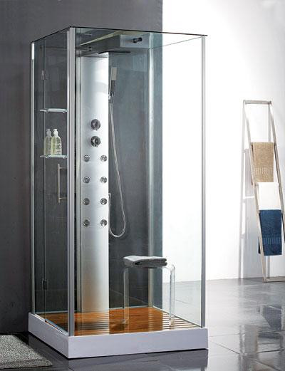 Sprchový kout ZAFRA