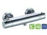 Sprchová termostatická  baterie THERMO-12